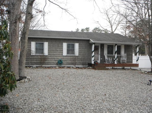 3 bed 1 bath Single Family at 107 Tiller Ave Manahawkin, NJ, 08050 is for sale at 220k - 1 of 35