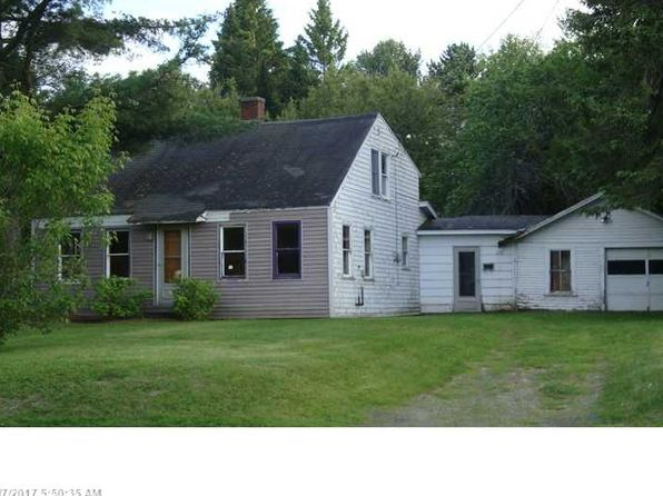 3 bed 1 bath Single Family at 272 Sweden St Caribou, ME, 04736 is for sale at 32k - 1 of 3