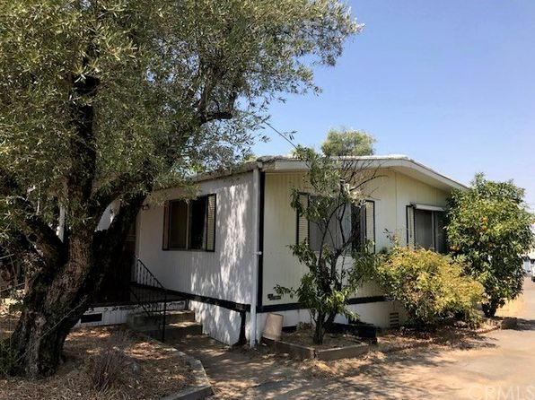 2 bed 1 bath Mobile / Manufactured at 1175 Grand Ave Oroville, CA, 95965 is for sale at 69k - 1 of 15