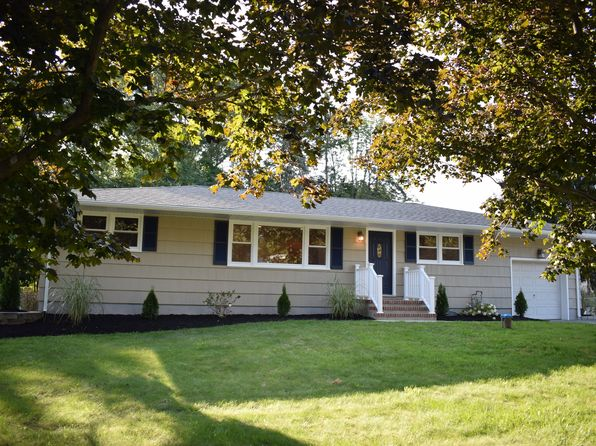 3 bed 2 bath Single Family at 4 Moore St Ledgewood, NJ, 07852 is for sale at 370k - 1 of 20