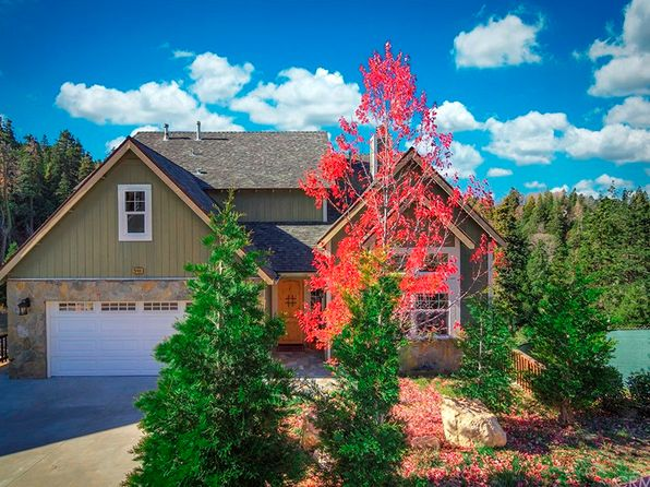 4 bed 4 bath Single Family at 28469 FRESH SPRING LN LAKE ARROWHEAD, CA, 92352 is for sale at 609k - 1 of 24