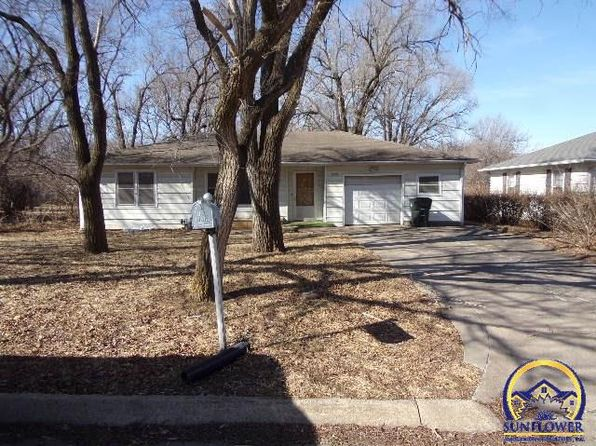3 bed 2 bath Single Family at 2605 SE MINNESOTA AVE TOPEKA, KS, 66605 is for sale at 20k - 1 of 17