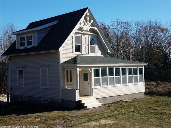 2 bed 2 bath Single Family at 376 Eastside Rd Hancock, ME, 04640 is for sale at 200k - 1 of 32