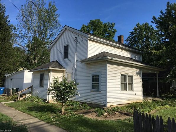 3 bed 1 bath Single Family at 316 N Main St Wellington, OH, 44090 is for sale at 50k - 1 of 17