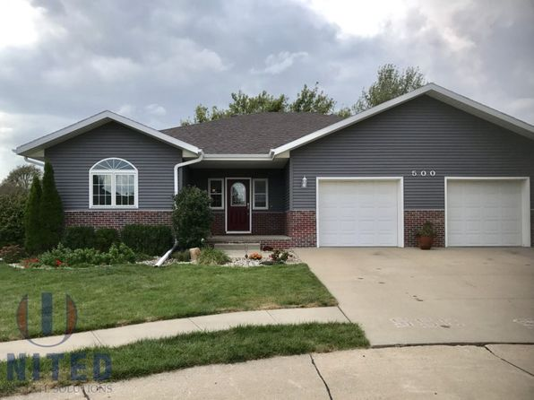 5 bed 4 bath Single Family at 500 Red Bird Ln South Sioux City, NE, 68776 is for sale at 262k - 1 of 12