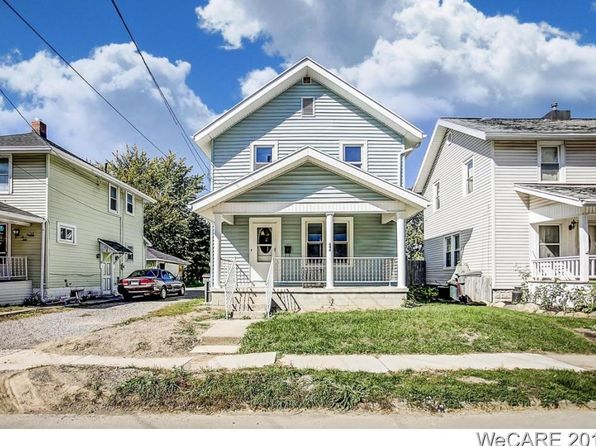 3 bed 2 bath Single Family at 646 S Dewey Ave Lima, OH, 45804 is for sale at 46k - 1 of 18