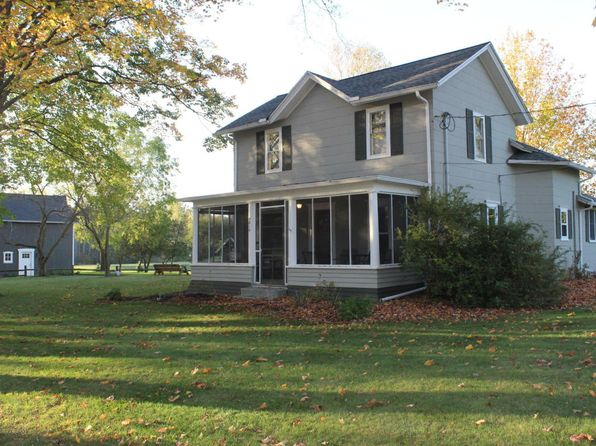 3 bed 1 bath Single Family at 4815 Pardee Rd Webberville, MI, 48892 is for sale at 249k - 1 of 49
