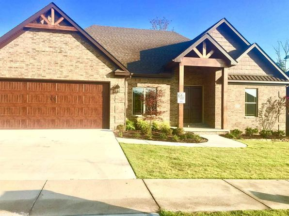 3 bed 3 bath Single Family at 19212 Summershade Dr Little Rock, AR, 72223 is for sale at 410k - 1 of 15