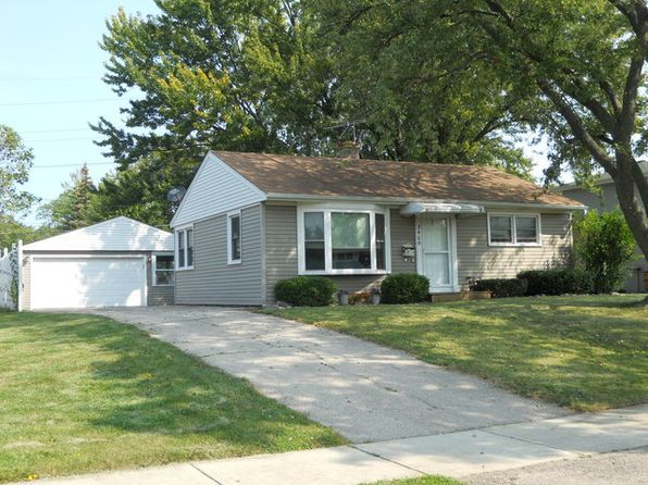 2 bed 2 bath Single Family at 3406 Central Rd Rolling Meadows, IL, 60008 is for sale at 213k - 1 of 18