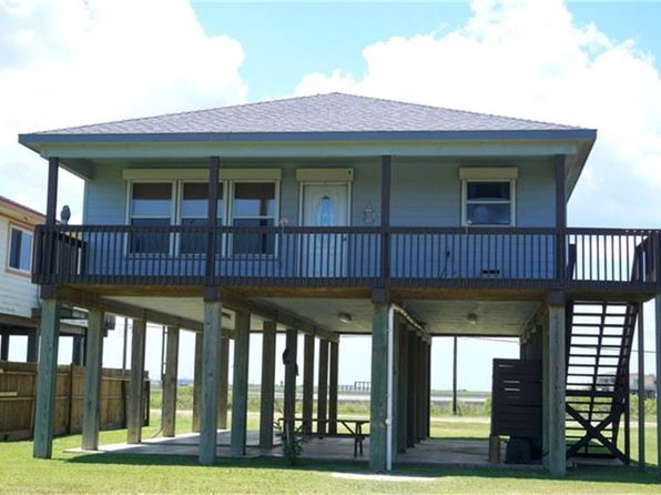 3 bed 2 bath Single Family at 1426 BLUE WATER HWY SURFSIDE BEACH, TX, 77541 is for sale at 240k - 1 of 32
