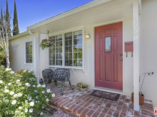 4 bed 2 bath Single Family at 6656 Denny Ave North Hollywood, CA, 91606 is for sale at 590k - 1 of 37