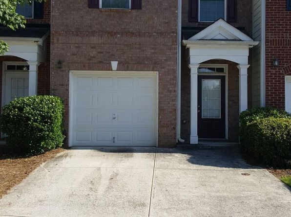 2 bed 3 bath Condo at 1316 Adcox Sq Stone Mountain, GA, 30088 is for sale at 100k - google static map
