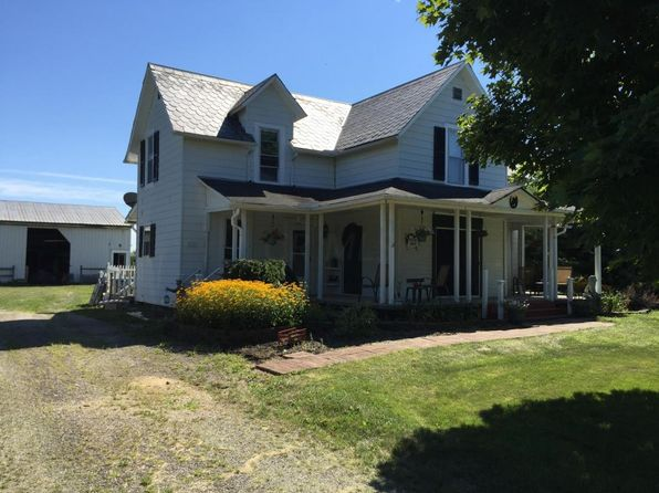 3 bed 1 bath Single Family at 16713 Martin Welch Rd Marysville, OH, 43040 is for sale at 170k - 1 of 28