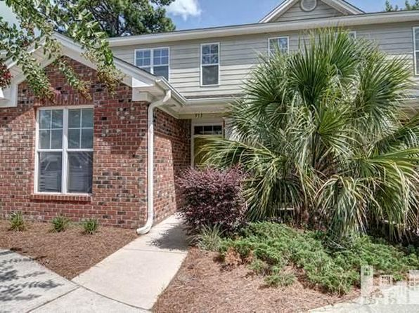 3 bed 3 bath Townhouse at 913 Downey Branch Ln Wilmington, NC, 28403 is for sale at 138k - 1 of 2