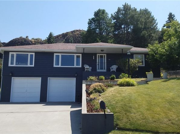 3 bed 4 bath Single Family at 522 Banks Ave Grand Coulee, WA, 99133 is for sale at 212k - 1 of 24