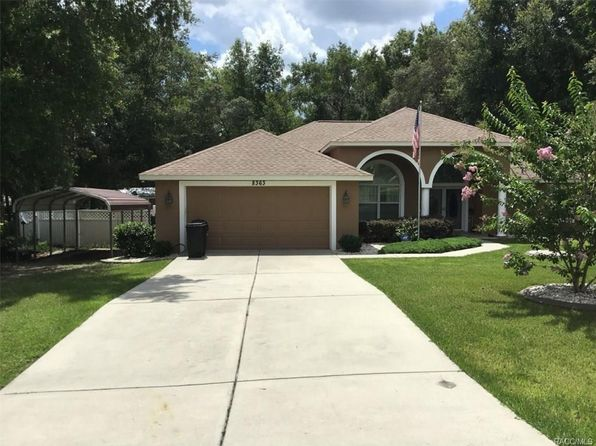 3 bed 2 bath Single Family at 8363 N Upland Dr Citrus Springs, FL, 34434 is for sale at 185k - 1 of 23