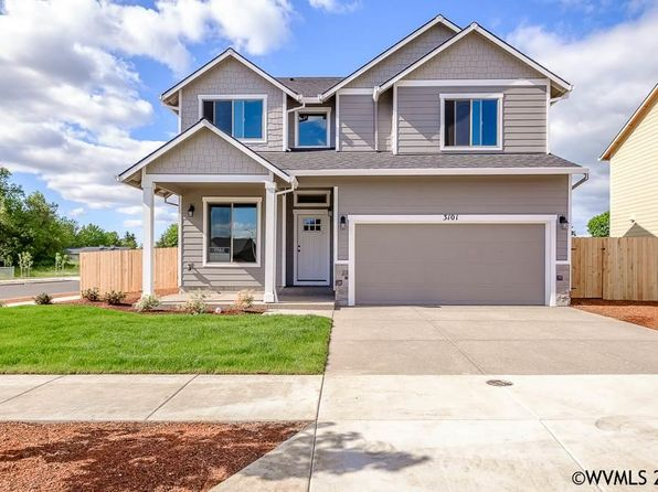 4 bed 3 bath Single Family at 2447 NE Evergreen Ave Albany, OR, 97321 is for sale at 335k - 1 of 31