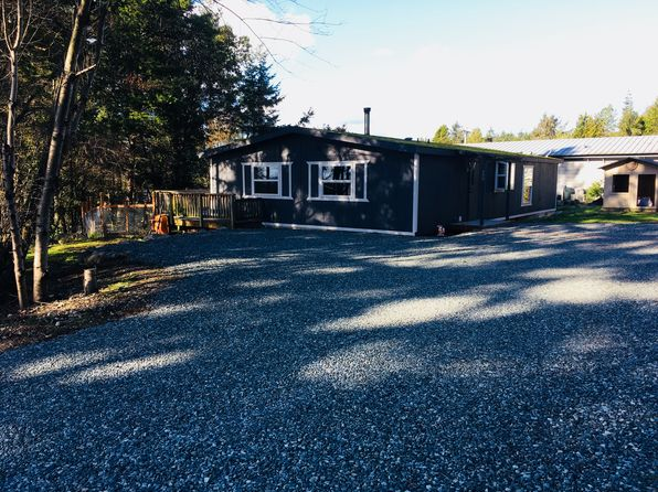 3 bed 2 bath Mobile / Manufactured at 550 Salal St Oak Harbor, WA, 98277 is for sale at 275k - google static map