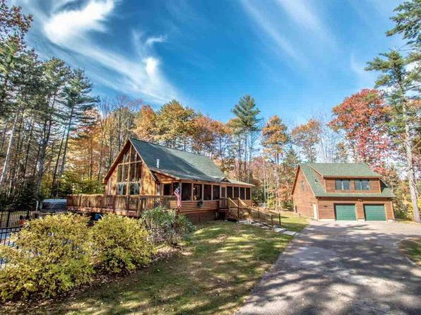 4 bed 3 bath Single Family at 34 Charles Rd Center Conway, NH, 03813 is for sale at 449k - 1 of 32