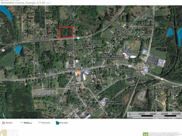 null bed null bath Vacant Land at 0 Jones Mill Rd Woodbury, GA, 30293 is for sale at 15k - 1 of 8