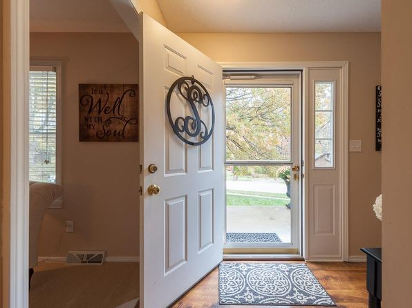 4 bed 3 bath Single Family at 615 N Park Ridge Rd Bloomington, IN, 47408 is for sale at 260k - 1 of 31