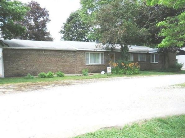 3 bed 2 bath Single Family at 701B E McKinley St Pontiac, IL, 61764 is for sale at 114k - 1 of 45