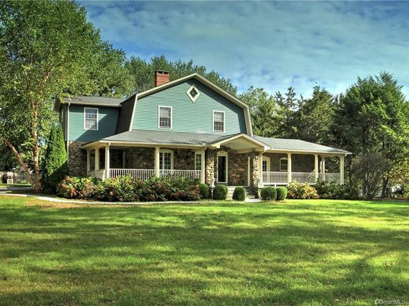 4 bed 3 bath Single Family at 953 Grassy Hill Rd Orange, CT, 06477 is for sale at 619k - 1 of 40
