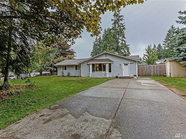3 bed 1 bath Single Family at 4897 Dana Dr SE Port Orchard, WA, 98367 is for sale at 235k - 1 of 20