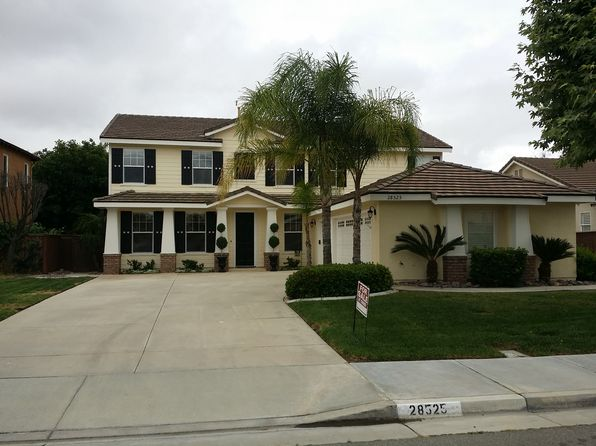 5 bed 3 bath Single Family at 28525 Meadow View Dr Menifee, CA, 92584 is for sale at 430k - 1 of 30