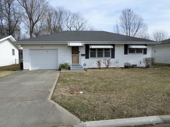 2 bed 1 bath Single Family at 532 S Forest Ct Springfield, MO, 65806 is for sale at 80k - 1 of 17