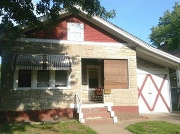 2 bed 1 bath Single Family at 1415 S 8th St Clinton, IA, 52732 is for sale at 37k - 1 of 9