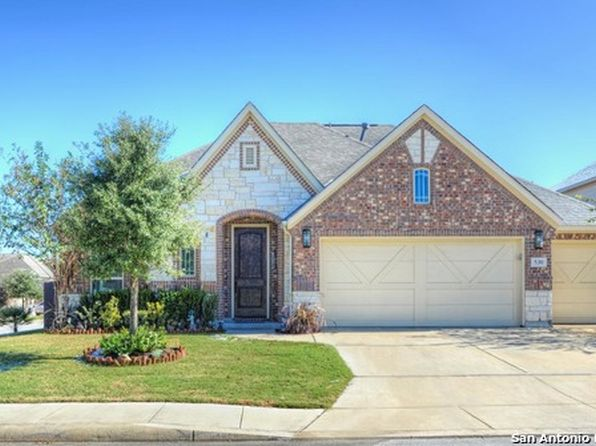 3 bed 3 bath Single Family at 530 Rolling Grv San Antonio, TX, 78253 is for sale at 273k - 1 of 24