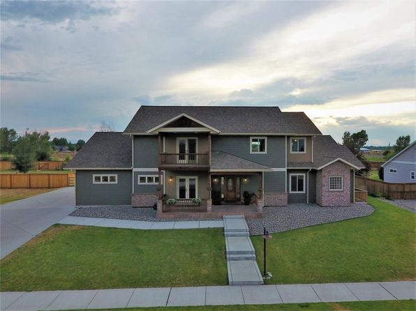 6 bed 4 bath Single Family at 145 Gemstone Dr Belgrade, MT, 59714 is for sale at 520k - 1 of 25