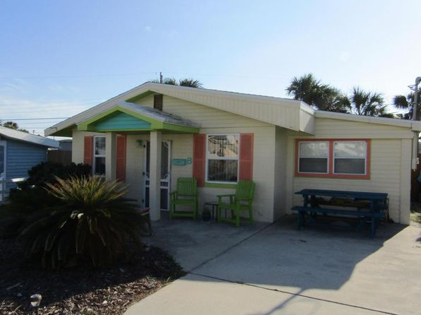3 bed 2 bath Single Family at 8 Brooks Dr Ormond Beach, FL, 32176 is for sale at 215k - 1 of 17