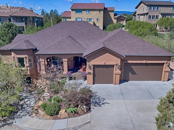 4 bed 4 bath Single Family at 2145 Wake Forest Ct Colorado Springs, CO, 80918 is for sale at 640k - 1 of 35