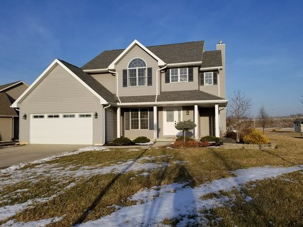 4 bed 3 bath Single Family at 415 Ethan Cir Bluffton, OH, 45817 is for sale at 285k - 1 of 24