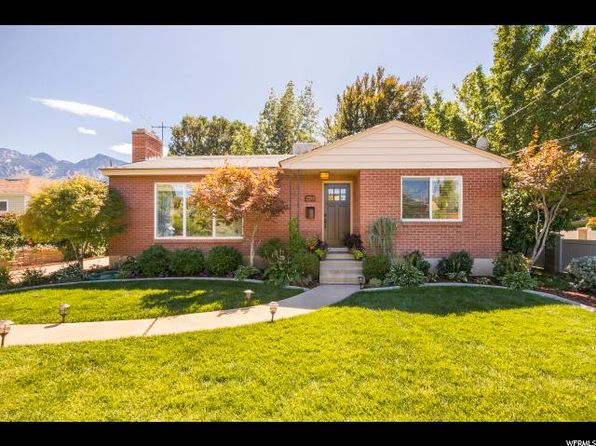 3 bed 2 bath Single Family at 2556 E Gregson Ave Salt Lake City, UT, 84109 is for sale at 430k - 1 of 40