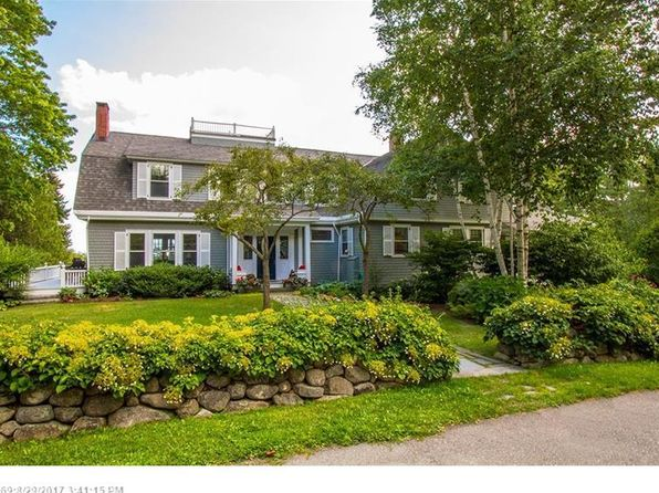 5 bed 4 bath Single Family at 166 Chestnut St Camden, ME, 04843 is for sale at 1.40m - 1 of 35