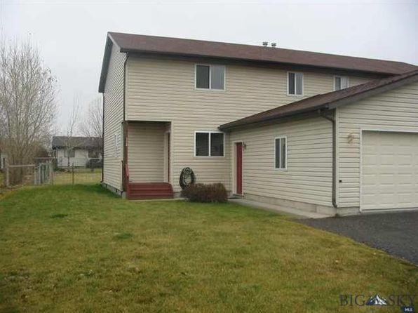 3 bed 2.5 bath Townhouse at 112 Jackrabbit Ln Belgrade, MT, 59714 is for sale at 202k - 1 of 18