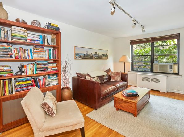 1 bed 1 bath Cooperative at 81 Bedford St New York, NY, 10014 is for sale at 975k - 1 of 5