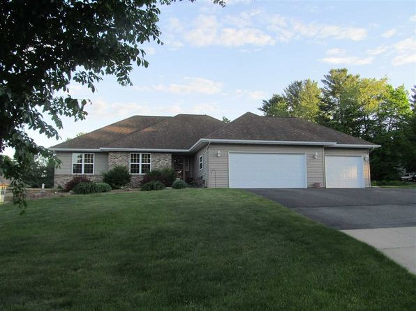 4 bed 3 bath Single Family at 203 Lavina Dr Wausau, WI, 54401 is for sale at 251k - 1 of 17