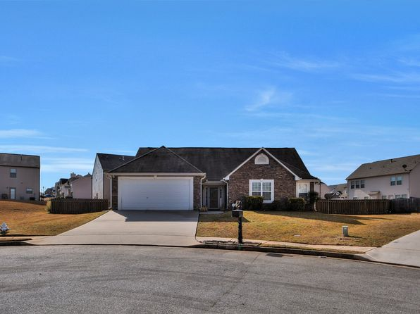 4 bed 2 bath Single Family at 3169 Rex Ridge Ter Rex, GA, 30273 is for sale at 219k - 1 of 51