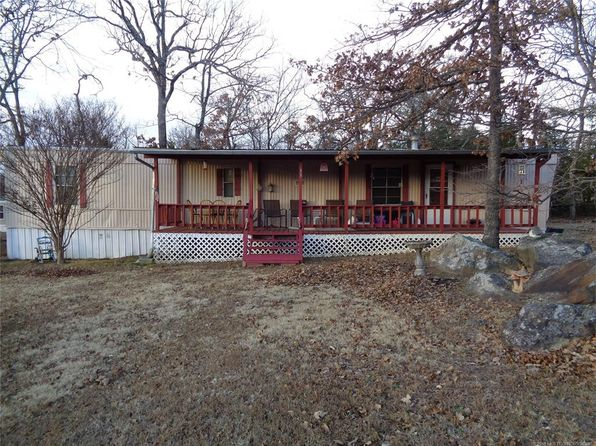 2 bed 1 bath Single Family at 33 Buffalo St Canadian, OK, 74425 is for sale at 40k - 1 of 21