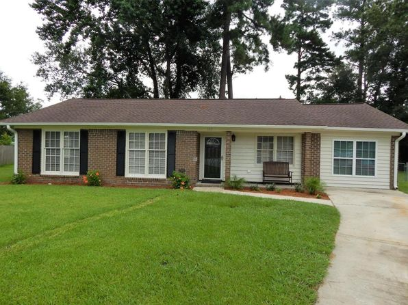 4 bed 2 bath Single Family at 105 Gippy Dr Summerville, SC, 29486 is for sale at 155k - 1 of 10