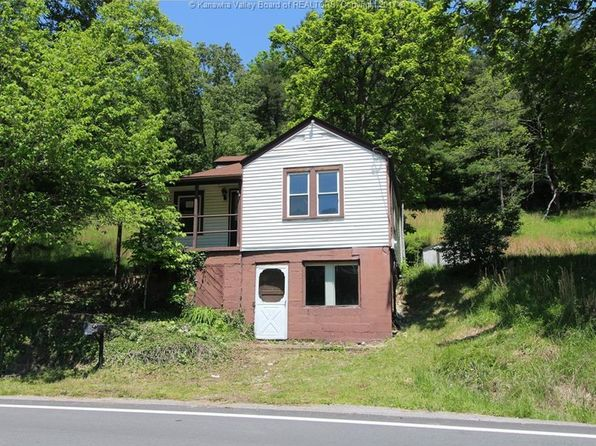 2 bed 1 bath Single Family at 357 Martins Br Charleston, WV, 25312 is for sale at 27k - 1 of 12