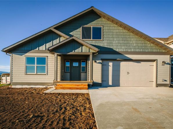4 bed 3 bath Single Family at 398 Talon Way Bozeman, MT, 59718 is for sale at 400k - 1 of 21