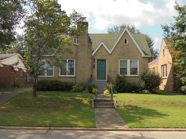 4 bed 2 bath Single Family at 2412 S N St Fort Smith, AR, 72901 is for sale at 150k - 1 of 18
