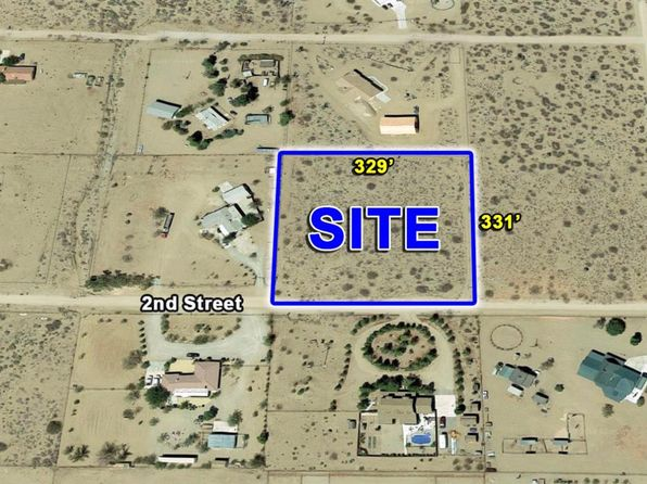 3 bed null bath Vacant Land at Undisclosed Address Victorville, CA, 92395 is for sale at 45k - 1 of 3