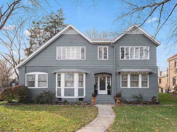 4 bed 3.5 bath Single Family at 4040 S HARRISON ST FORT WAYNE, IN, 46807 is for sale at 215k - 1 of 35