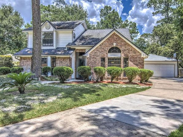 4 bed 3 bath Single Family at 4115 Garden Lake Dr Humble, TX, 77339 is for sale at 252k - 1 of 31